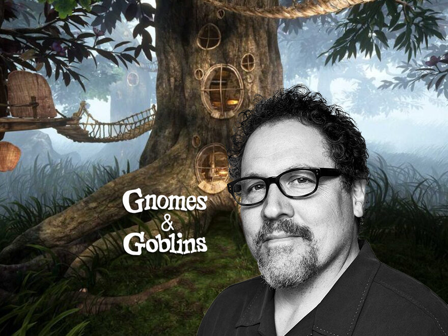 review gnomes & goblins