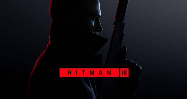 Hitman 3 PSVR
