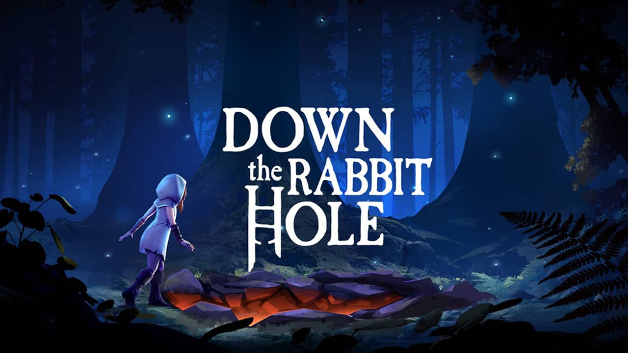 Down the Rabbit Hole - Review