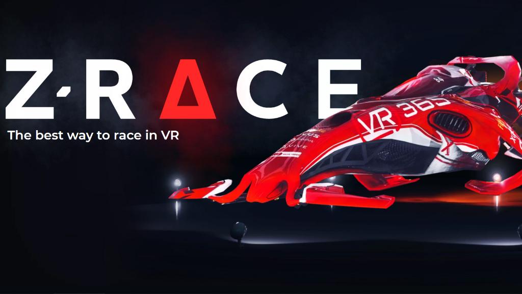 Z-RACE VR