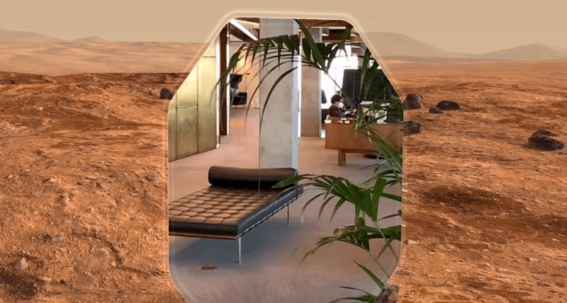 Portal Marte