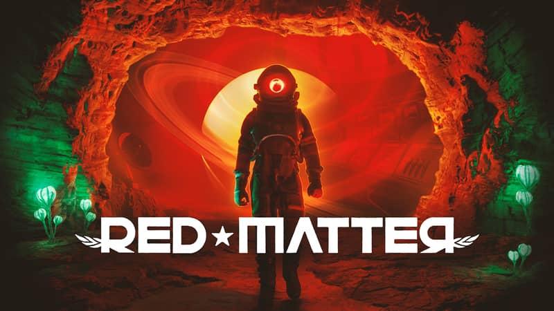 Red Matter VR