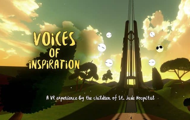 VOICES OF INSPIRATION