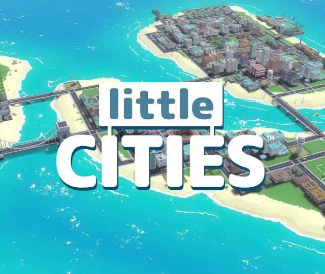 Little Cities
