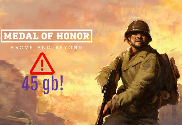 medal of honor above and beyond quest 2